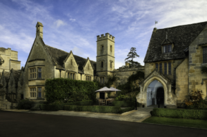 Cotswold hotel