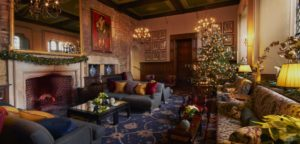 twixmas in the cotswolds