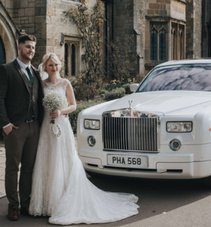 Azure Wedding Cars