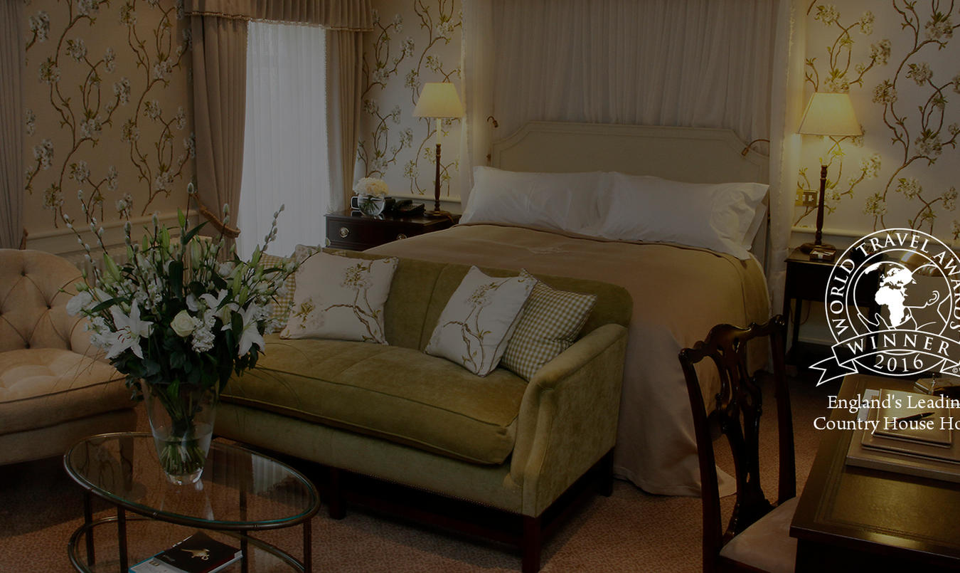 England's Leading Country House Hotel