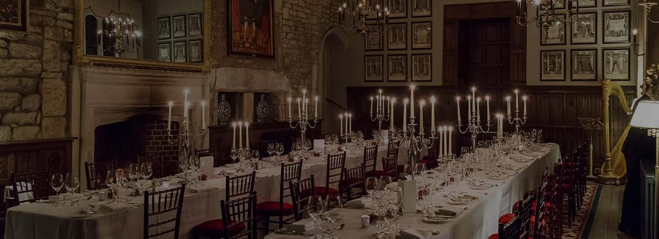 Christmas Parties & Dining Offers