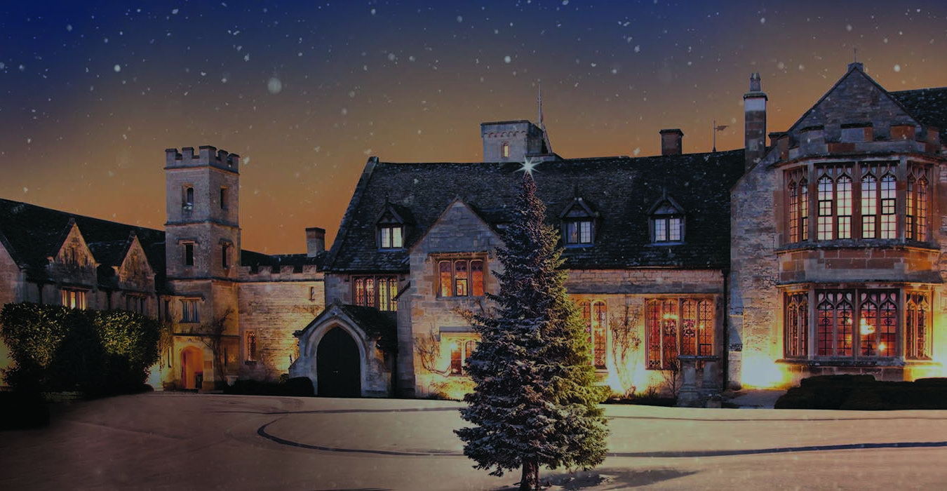 Christmas at the hotel Offers