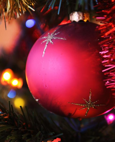 Hang a Bauble, Help a Child