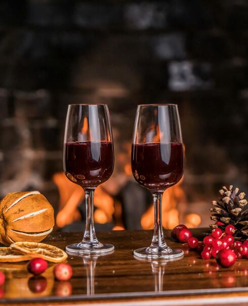 Have yourself a merry little Christmas at Ellenborough Park