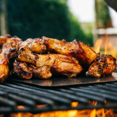 Summer BBQs at Ellenborough