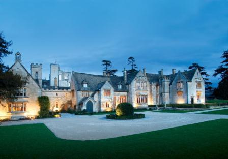 A History of Ellenborough Park – Part II