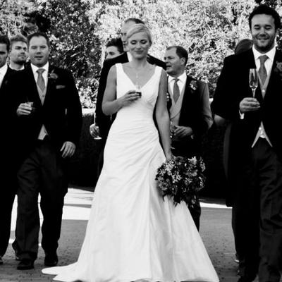 winter weddings cotswolds