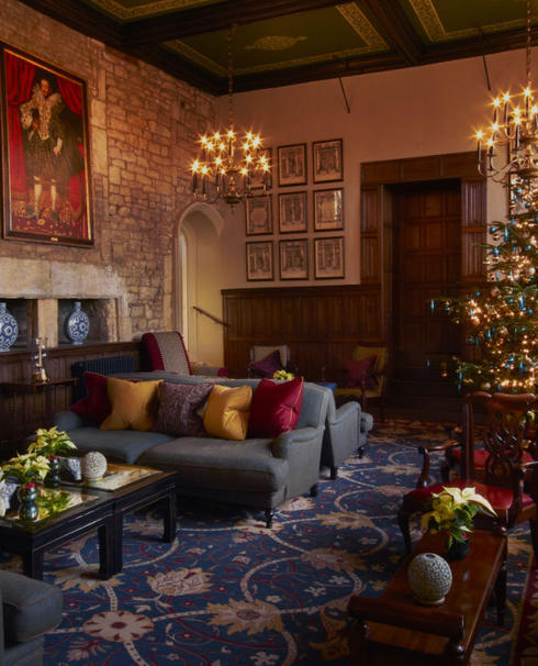 Festive Activities for a Last Minute Christmas in the Cotswolds