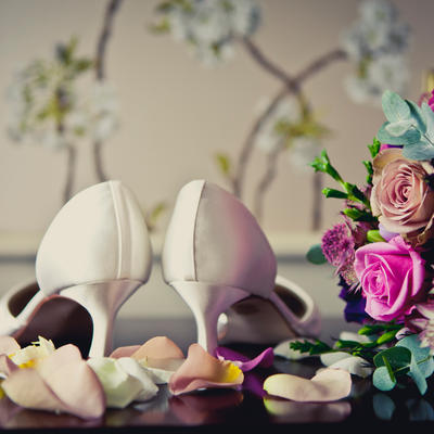 Late Availability Wedding Special