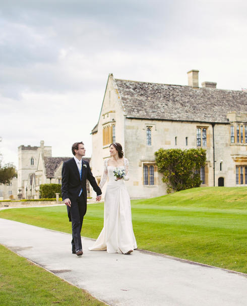 Dressed to Impress! – Join us at Ellenborough Park on 16th October 2016 for our Wonderful Wedding Open Day