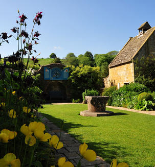 Private Tours at Snowshill Manor & Garden