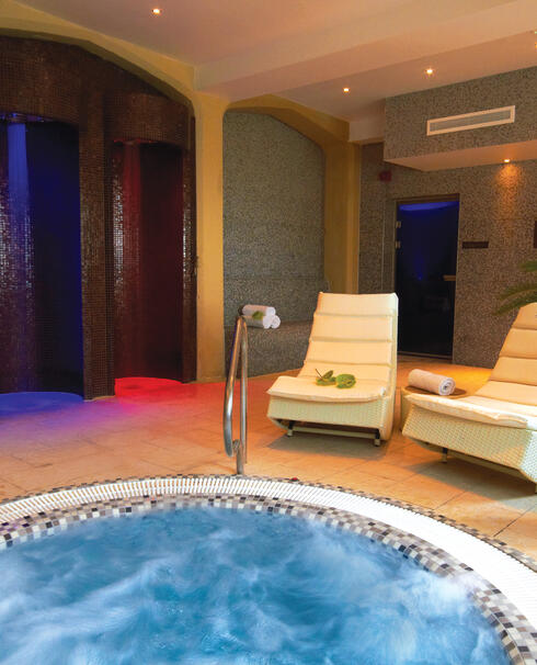 What to expect from a luxury spa day in Cheltenham
