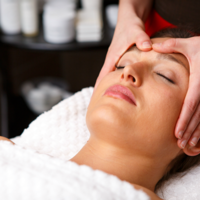 10% off spa treatments