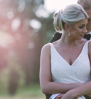 Nicola Joy Wedding Films
