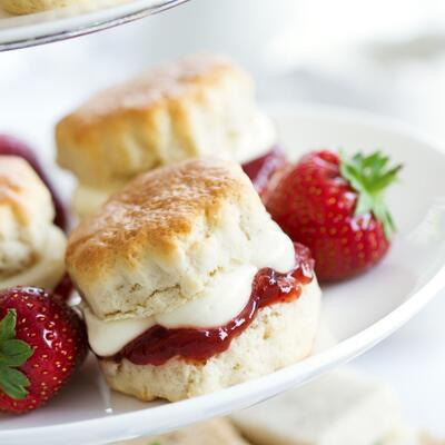 Mothers Day Afternoon Tea for collection