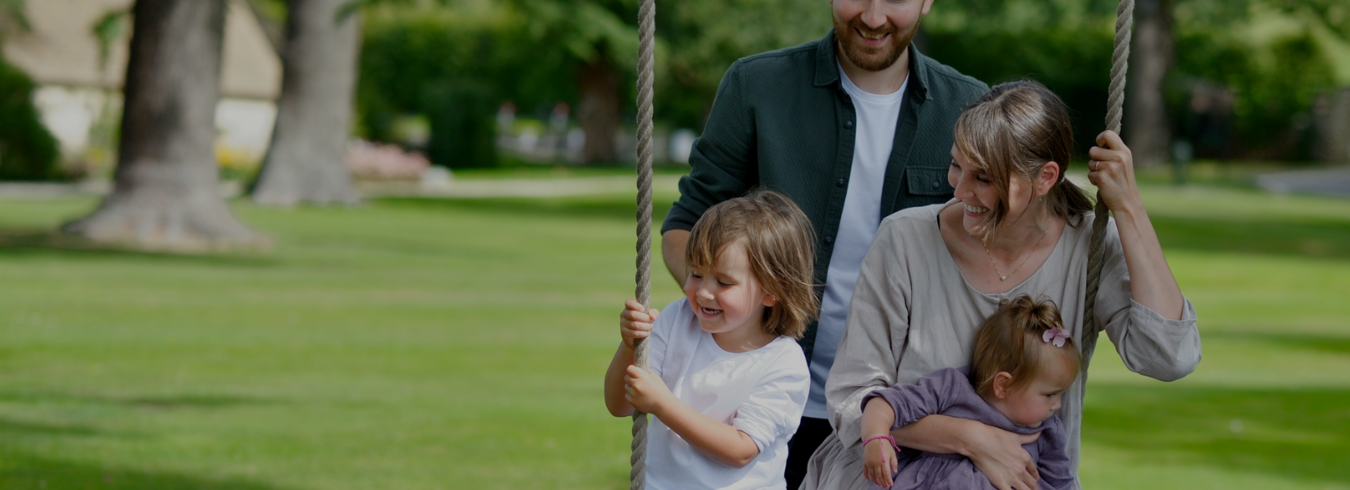 family friendly Cotswold hotel