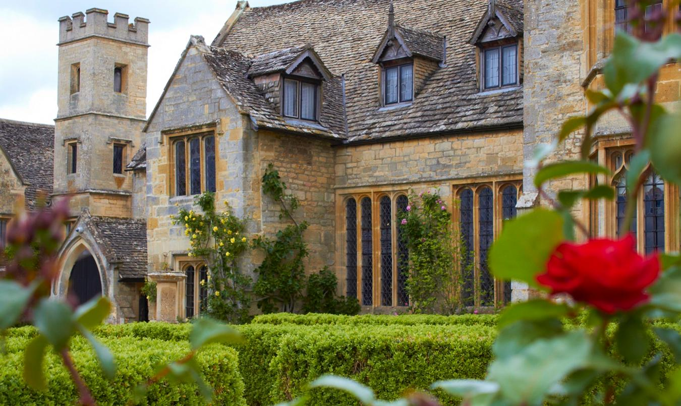 Best Spa Days In The Cotswolds