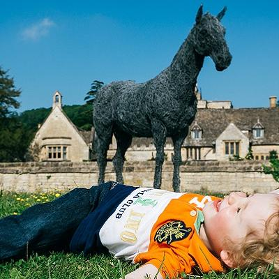 Summer in the Cotswolds - Children Stay for Free!
