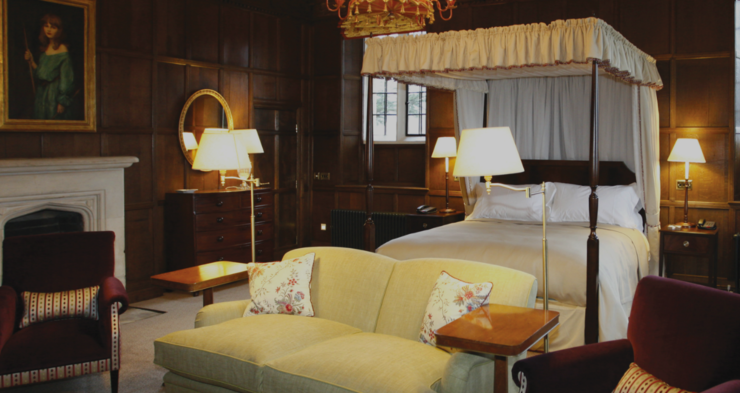 Cotswolds Hotel Luxury Cotswold Hotel Ellenborough Park